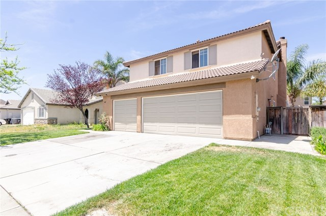 1669 Wrentree Way, Hemet, CA, 92545