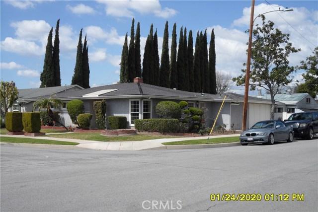 1239 Rose Ave, Orange, CA, 92867