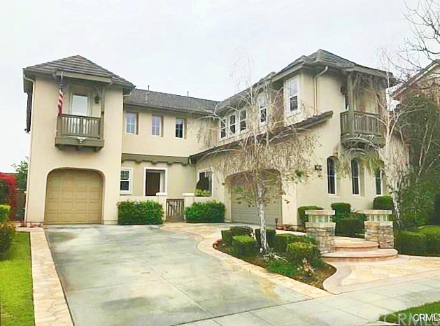 , CA  is listed for sale as MLS Listing RS18095385