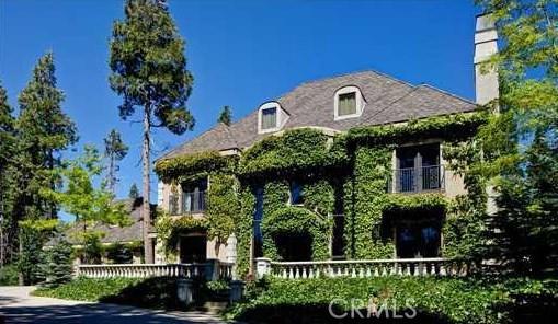 400 Cedar Ridge Drive, Lake Arrowhead, CA 92352