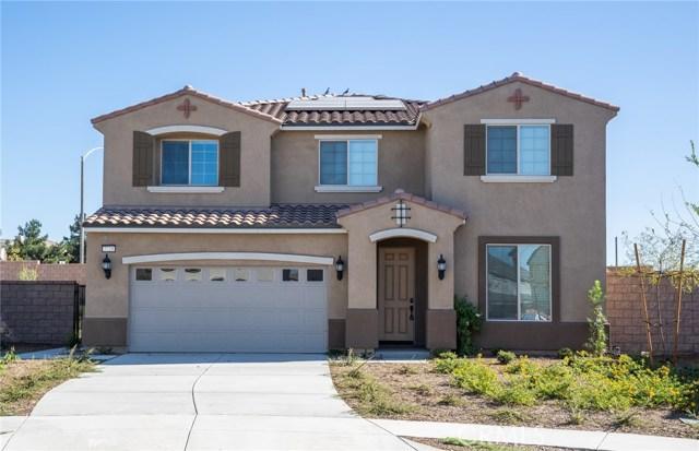 Photo of 7725 Arosia Drive, Fontana, CA 92336