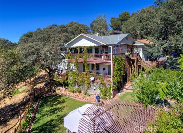 独户住宅 为 销售 在 19447 Park Ridge Drive Hidden Valley Lake, 95467 美国
