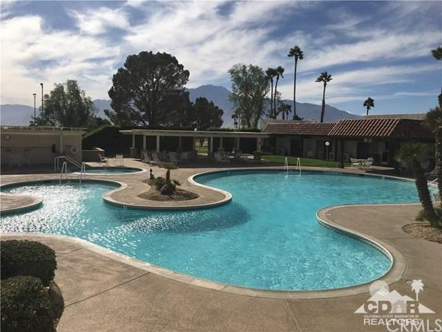 Clubhouse Desert Hot Springs, CA 92240 - MLS #: 218014194DA