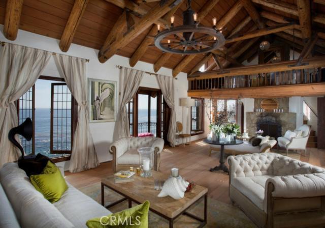 Single Family Home for Sale at 2529 Coast S Laguna Beach, California 92651 United States