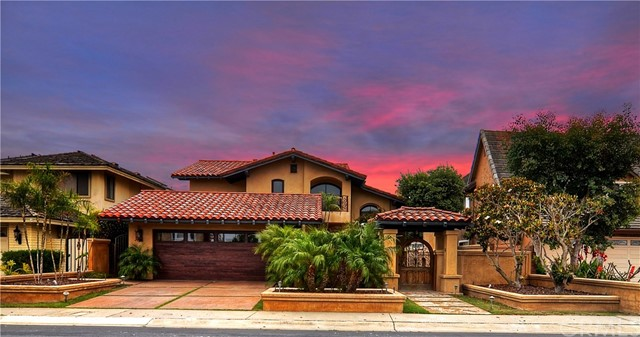 16966 Coral Cay Lane, Huntington Beach, CA 92649