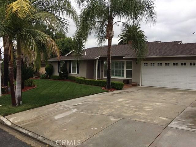 Single Family Home for Rent at 641 Meda Avenue E Glendora, California 91741 United States