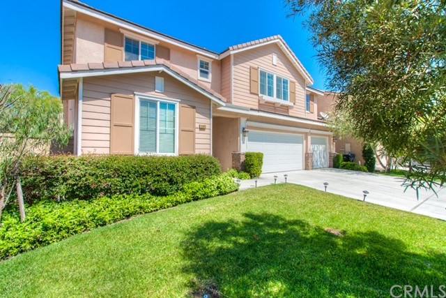 Single Family Home for Sale at 13668 Amberview Place Corona, California 92880 United States