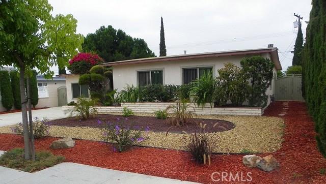 3134 Tyler Avenue, Anaheim, CA, 92801