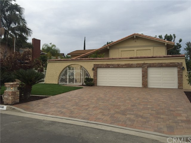 Single Family Home for Sale at 8508 Country Club Drive Buena Park, California 90621 United States