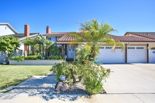 Photo of 9224 Wintergreen Circle, Fountain Valley, CA 92708