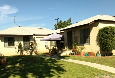 Single Family for Sale at 315 Margaret Avenue East Los Angeles, California 90022 United States