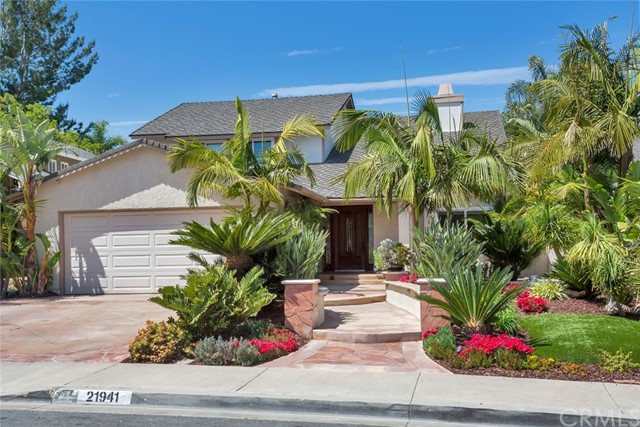 Single Family Home for Sale at 21941 Bacalar Mission Viejo, California 92691 United States