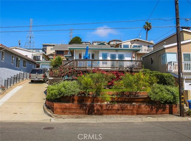 1358  Bolton Drive, Morro Bay, California
