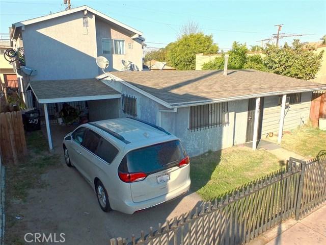209 E South St, Long Beach, CA 90805 Photo 0