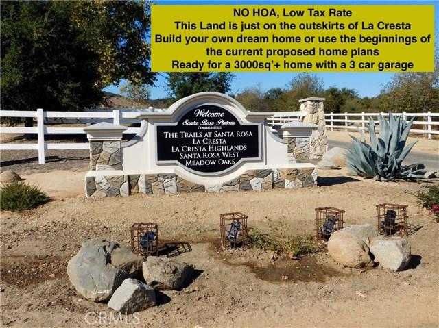 21180 CORTE PROVIDENCIA Murrieta, CA 92562 - MLS #: SW17253835