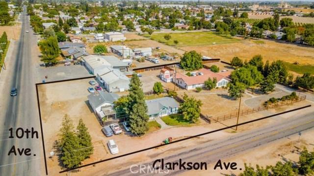 520 10th Avenue Kingsburg, CA 93631 - MLS #: AR18036528