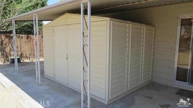 32388 Sonoma Circle Thousand Palms, CA 92276 - MLS #: 218015406DA