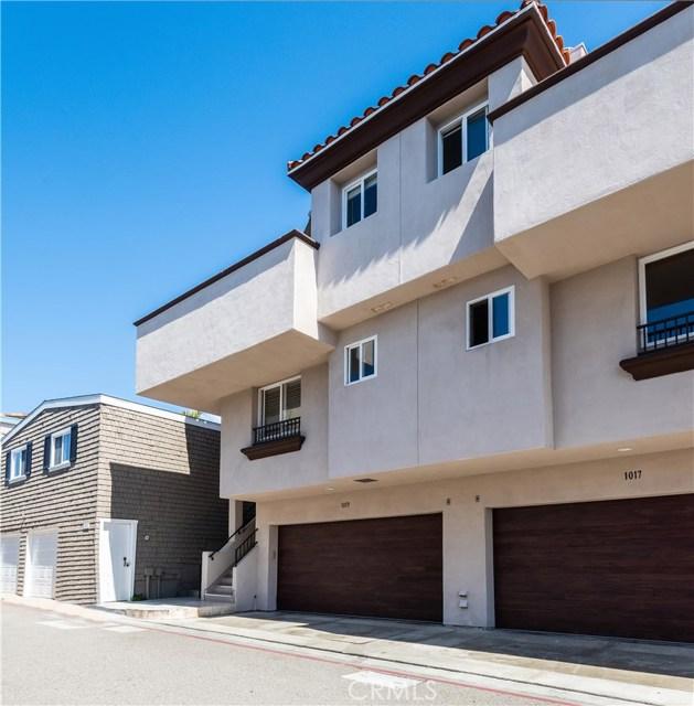 1019 Monterey Bl, Hermosa Beach, CA 90254 Photo
