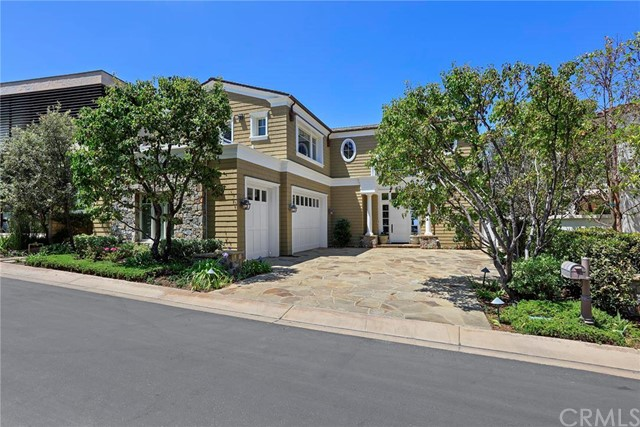 7 WHITE WATER Lane, Dana Point, CA 92629