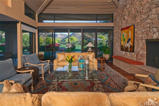 Single Family Home for Sale at 74475 Palo Verde Drive 74475 Palo Verde Drive Indian Wells, California 92210 United States