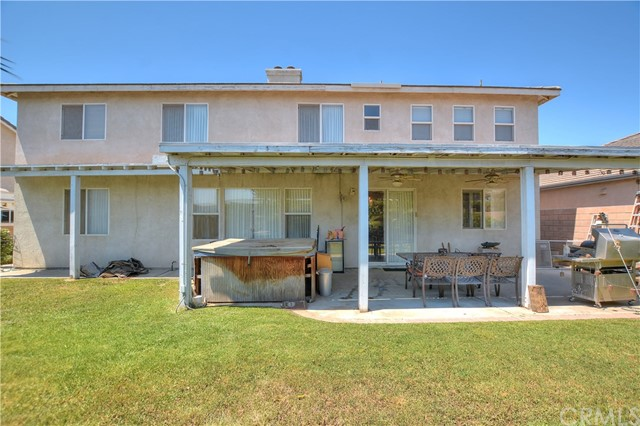 12653 Bridgewater Drive Eastvale, CA 92880 - MLS #: CV17141097