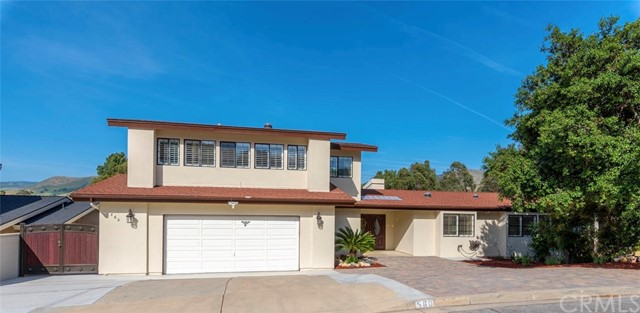 560  Hill Street, San Luis Obispo, California