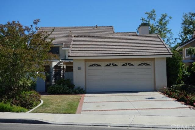 Single Family Home for Rent at 48 Sunlight Irvine, California 92603 United States