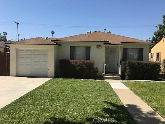 1348 Bonita Avenue, La Verne, CA 91750