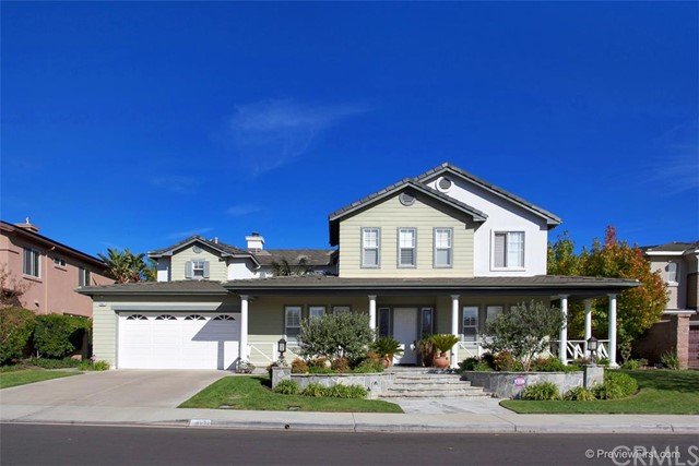 Single Family Home for Rent at 29071 Bouquet Canyon St Silverado, California 92676 United States