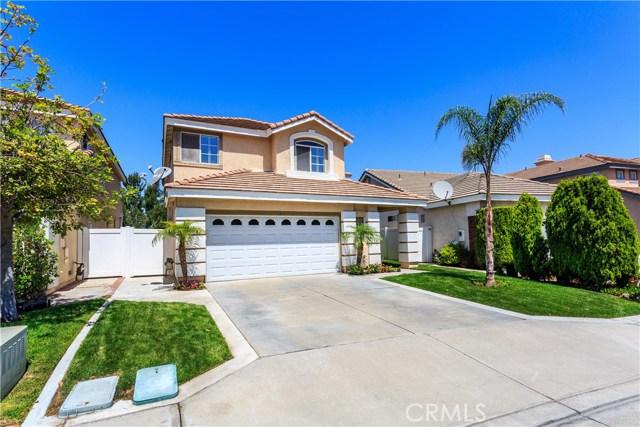 993 S Firefly Drive Anaheim Hills, CA 92808 - MLS #: PW18142925