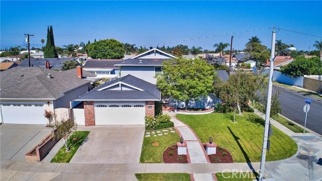 10681 Ritter Street, Cypress CA 90630