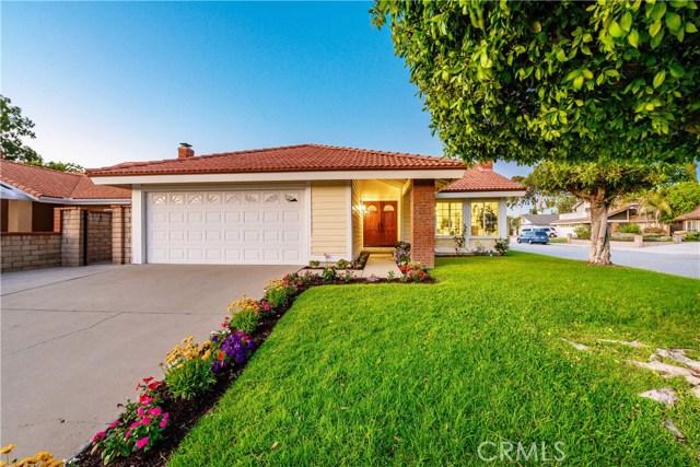 136 Pinetree Ct, Walnut, CA 91789 Photo