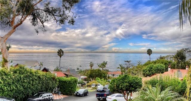 800 La Vista Drive, Laguna Beach, CA, 92651