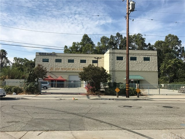 Industrial for Sale at 10302 Olney St Street 10302 Olney St Street El Monte, California 91731 United States