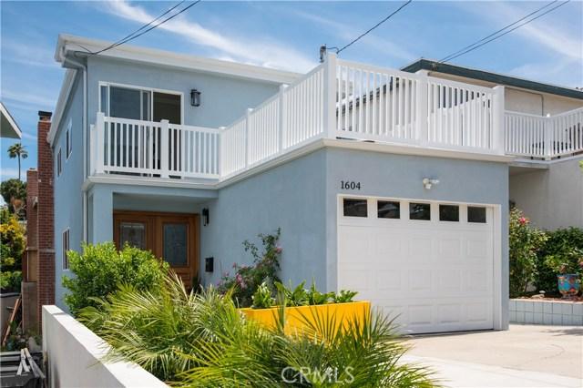 1604 Spreckels Redondo Beach CA 90278