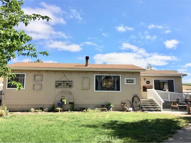 8375  Union Road, Paso Robles in San Luis Obispo County, CA 93446 Home for Sale
