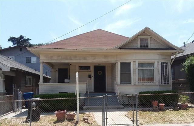 644 Solano Avenue, Los Angeles, California 90012, 5 Bedrooms Bedrooms, ,3 BathroomsBathrooms,Residential,For Sale,Solano,AR19155193