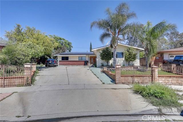 Photo of 18224 Ceres Avenue, Fontana, CA 92335