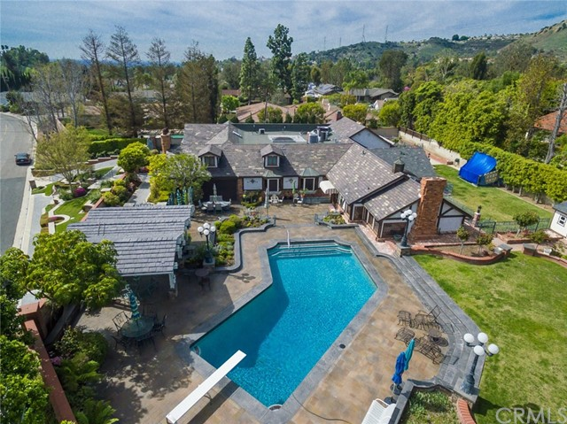 Single Family Home for Sale at 19241 Canyon Drive Villa Park, California 92861 United States