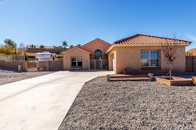 57217 Juarez Dr, Yucca Valley, CA 92284 Photo