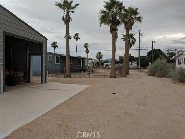 1803 Riviera Drive Blythe, CA 92225 - MLS #: OC18167753