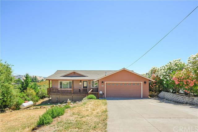 5124 Canterberry Dr, Kelseyville, CA 95451 Photo