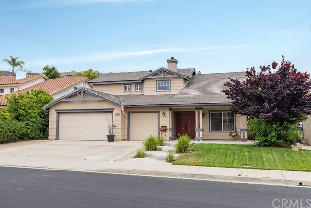 27539  Hopi Springs Court 92883 - One of Corona Homes for Sale
