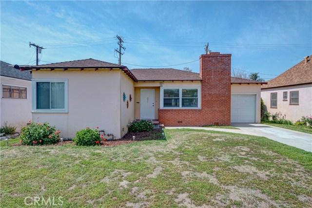 551 S Lemon St, Anaheim, CA 92805 Photo 1