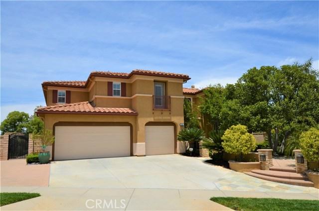 Photo of 1503 Beacon Ridge Way, Corona, CA 92883