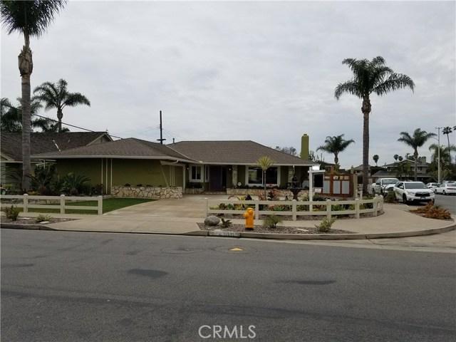 21591 Kaneohe Lane Huntington Beach, CA 92646 - MLS #: OC18053290