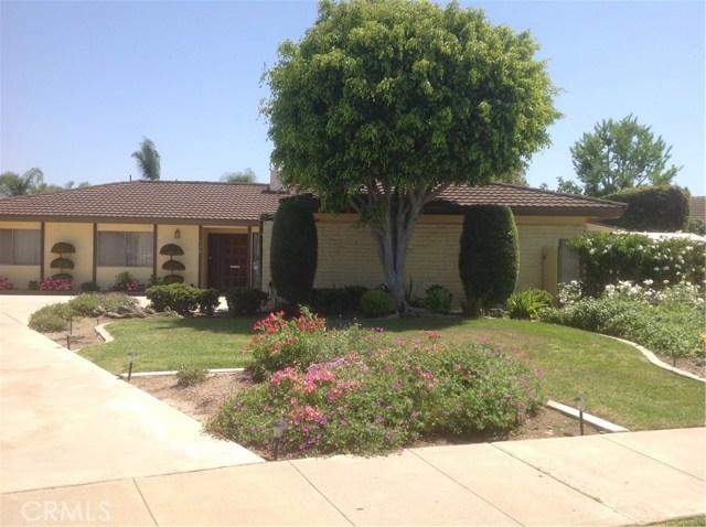 Single Family Home for Sale at 489 Greengrove Drive S Orange, California 92866 United States