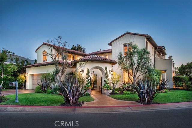 Property for sale at 1 Castillo Del Mar, Dana Point,  California 92624
