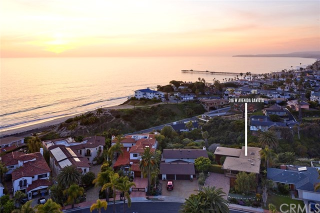 Photo of 316 W Avenida Gaviota, San Clemente, CA 92672