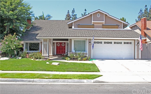 Photo of 1949 Brookhaven Avenue, Placentia, CA 92870